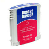Compatible HP 88XL C9392AN C9387AN Magenta Ink Cartridge High Yield