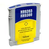 Compatible HP 88XL C9393AN C9388AN Yellow Ink Cartridge High Yield