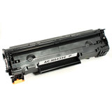 HP 35A (CB435A) New Compatible Black Toner Cartridge