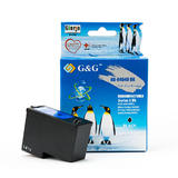 Dell M4640/310-5368 (J5566) Remanufactured Black Ink Cartridge High Yield (Series 5) - G&G™