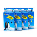 Canon BCI-6 New Compatible Ink Cartridges VALUE PACK (Black/Cyan/Magenta/Yellow) - G&G™