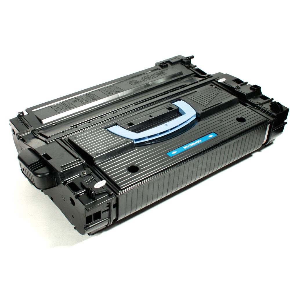 HP 43X (C8543X) Remufactured Black Toner Cartridge for 9000 Series (High Yield)
