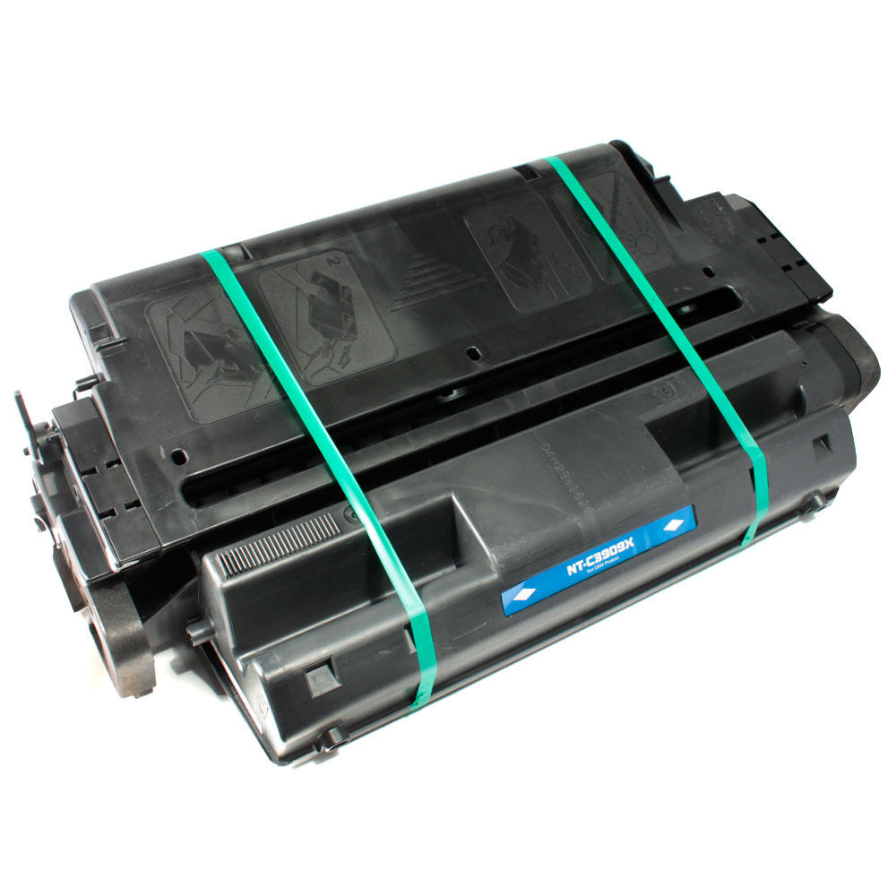 HP C3909X (HP 09X) Remanufactured Laser Toner Cartridge (High Yield)