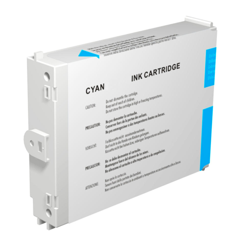 Epson T463011 New Compatible Cyan Ink Cartridge