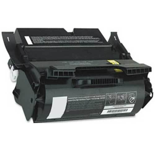 Lexmark 64415X / 64416X New Compatible Black Toner Cartridge Extra High Yield