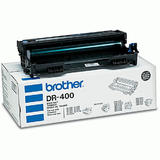 Brother DR-400 Original Drum Unit (Toner Not Included)