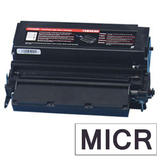Lexmark 1380520 MICR New Compatible Black Toner Cartridge