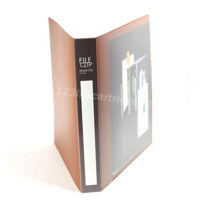 "Shuter 1"" Round-Ring Standard View Binder, 2 Colours Available"