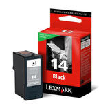 Lexmark No.14 (18C2090) Original Black Ink Cartridge
