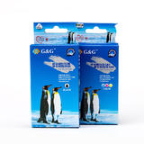 Dell24 Black and Color New Compatible Ink Cartridge Combo Set (High Yield) - G&G™