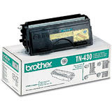 Brother TN430 Original Black Toner Cartridge