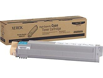 Xerox 106R01077 Original Cyan Toner Cartridge High Capacity