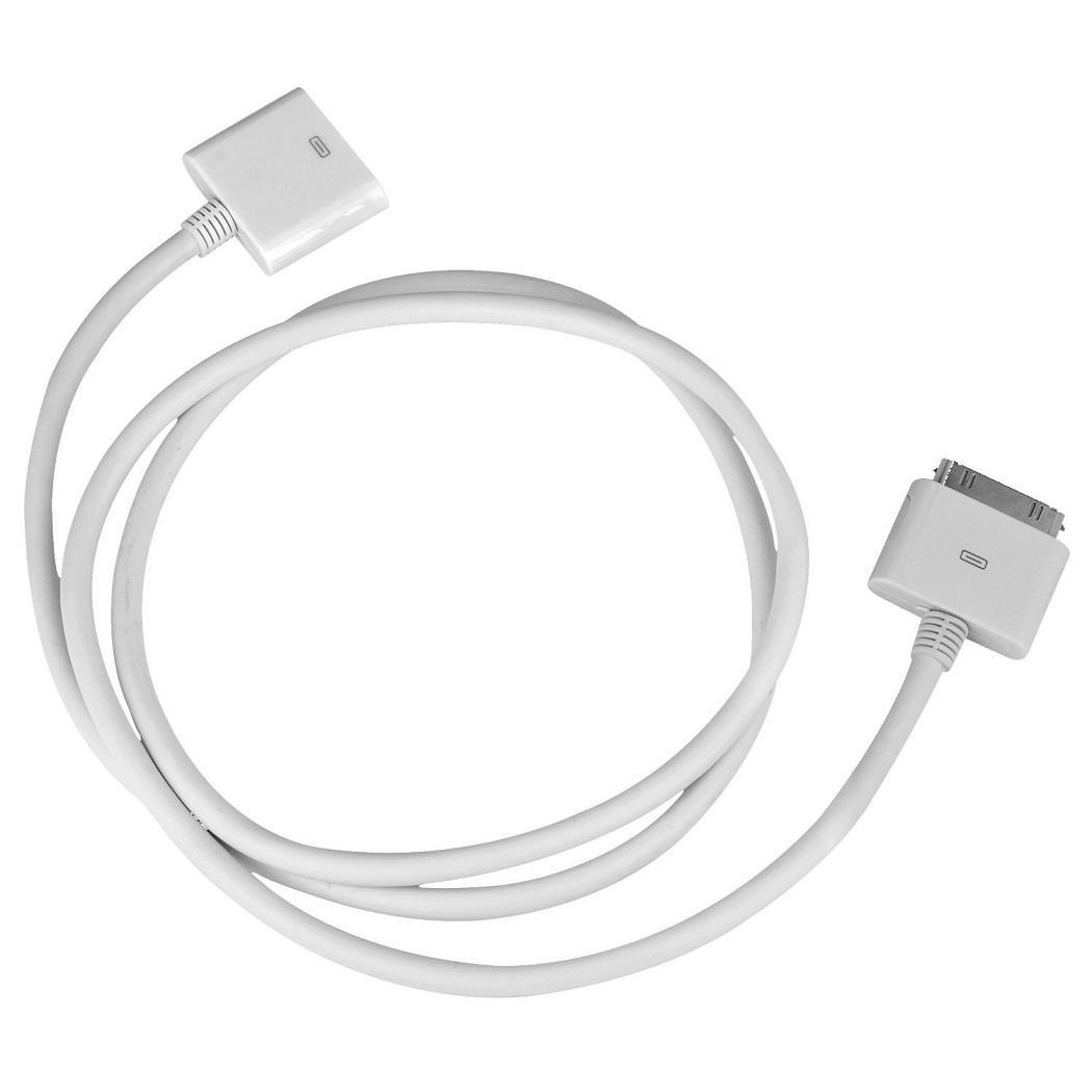 Extension cable for iPhone/iPad with 30PIN Connector