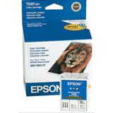 Epson T020201 Original Color Ink Cartridge