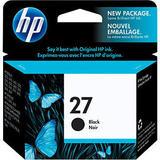 HP 27 C8727AN Original Black Ink Cartridge