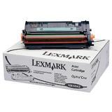Lexmark 10E0043 Original Black Toner Cartridge Kit