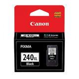 Canon PG-240XL (5206B001) Original Black Ink Cartridge (High Yield)