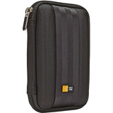 EVA EXTERNAL HARDDRIVE CASE SMALL BLACK