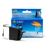 Kodak 30XL New Compatible Black Ink Cartridge (1550532) - High Yield - G&G™