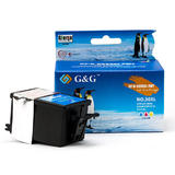 Kodak 30XL New Compatible Color Ink Cartridge (1341080) - High Yield - G&G™