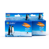 Kodak 30XL New Compatible Ink Cartridge Combo Set (High Yield) (1341080&1550532) - G&G™
