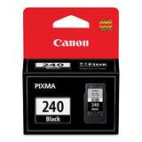 Canon PG-240 Original Black Ink Cartridge (5207B001)