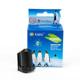 HP 51604A Remanufactured Black Ink Cartridge - G&G™