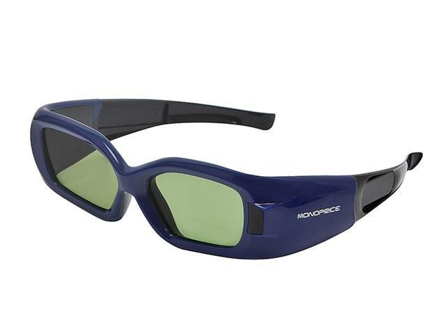 Bluetooth Enabled Glasses for Samsung 3D Displays Cab-9460