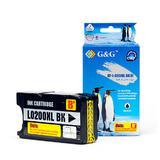 Lexmark 14L0197 B Version New Compatible Black Ink Cartridge - G&G™(14L0650/14L0174)