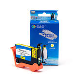 Dell 331-7380 / T9FKK New Compatible Yellow Ink Cartridge Extra High Yield (Series 33/34) - G&G™