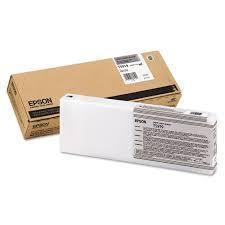 Epson T591900 Original Light Black UltraChrome Ink Cartridge