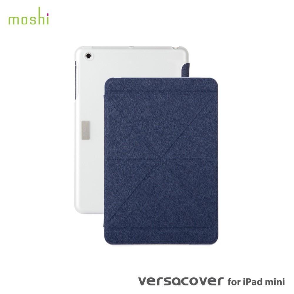 Moshi VersaCover Mini Origami Case for iPad mini 1/2/3 - Blue