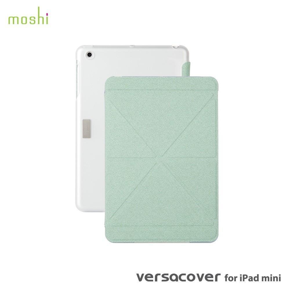 Moshi VersaCover Mini Origami Case for iPad Mini 1/2 - Green