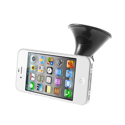Universal 360-Degree Rotating Suction Cups Car Mount Holder TM0314-CARH-356