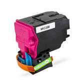 KONICA-MINOLTA A0X5332 (TNP22M) New Compatible Magenta Toner Cartridge
