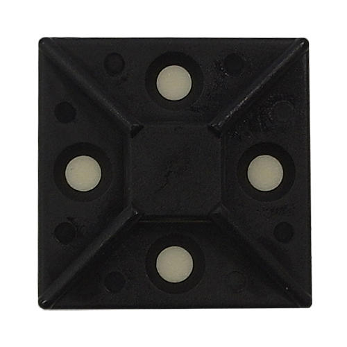 Adhesive Cable Tie Mount 1.5