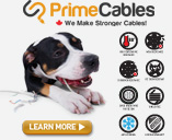primecables we make stronger cables