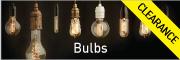 bulb clearance