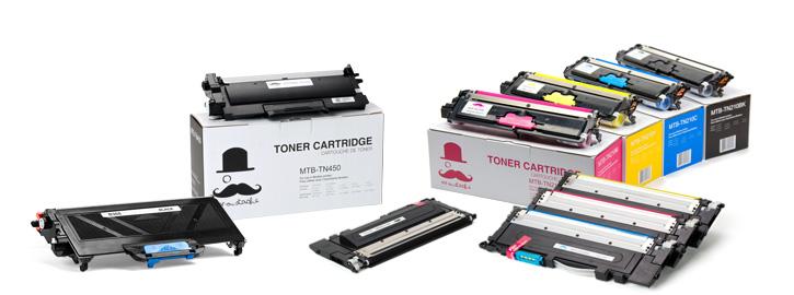 Toner cartridges toner cartridge