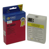 Canon BJI-643Y New Compatible Yellow Ink Cartridge