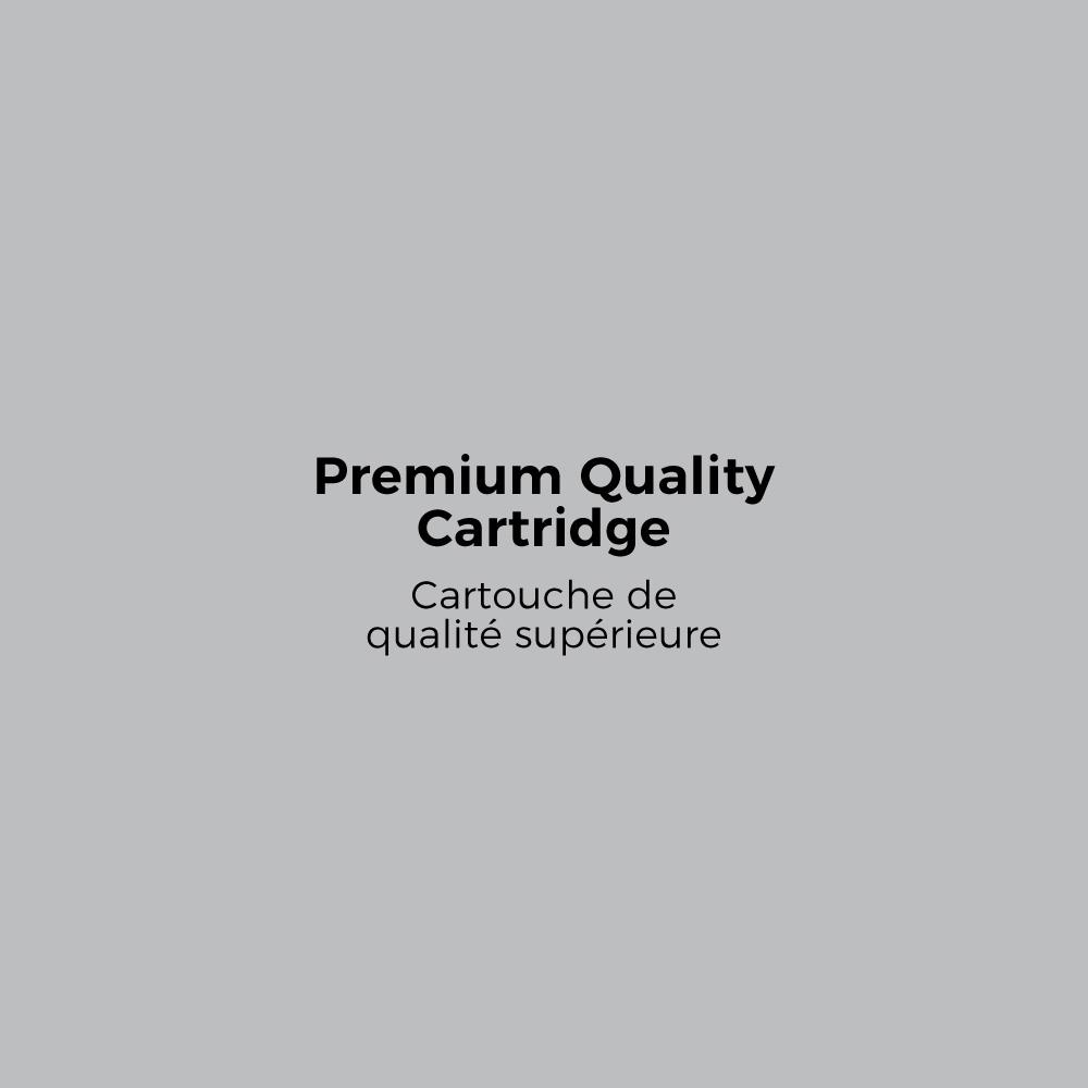HP 564XL Original Magenta Ink Cartridge High Yield (CB324WN)