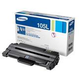 Samsung MLT-D105L Original Black Toner Cartridge High Yield