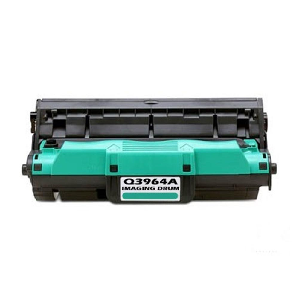 hp 122a q3964a remanufactured drum unit for hp color laserjet 25502550ln28202840 - Hp Color Laserjet 2840