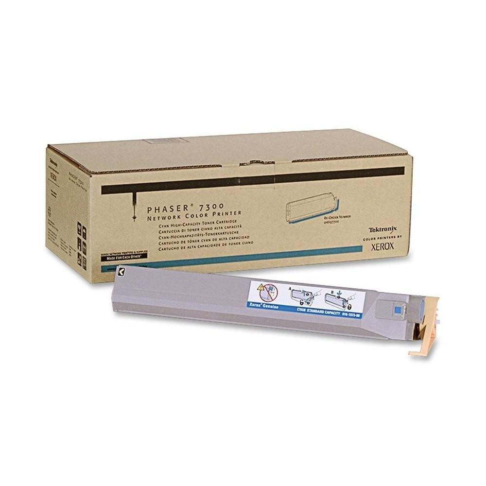 Xerox 016-1977-00 Original Cyan Toner Cartridge High-Capacity