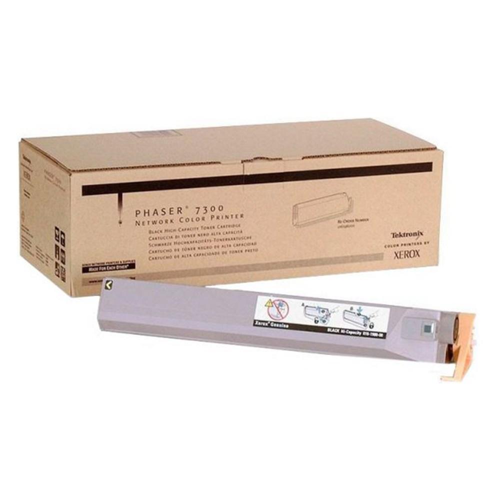Xerox 016-1980-00 Original Black Toner Cartridge High-Capacity