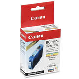 Canon BCI-3ePhotoC Original Photo Cyan Ink Cartridge