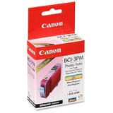 Canon BCI-3ePhotoM Original Photo Magenta Ink Cartridge