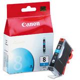 Canon CLI-8C (0621B002) Original Cyan Ink Cartridge