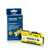 HP 951XL CN048AN Remanufactured/Compatible Yellow Ink Cartridge (High Yield)