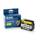 HP 932XL (CN053AN) Remanufactured/Compatible Black Ink Cartridge High-Yield